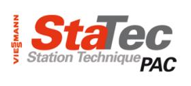 StaTec Viessman, mise en service, dépannage pompe à chaleur